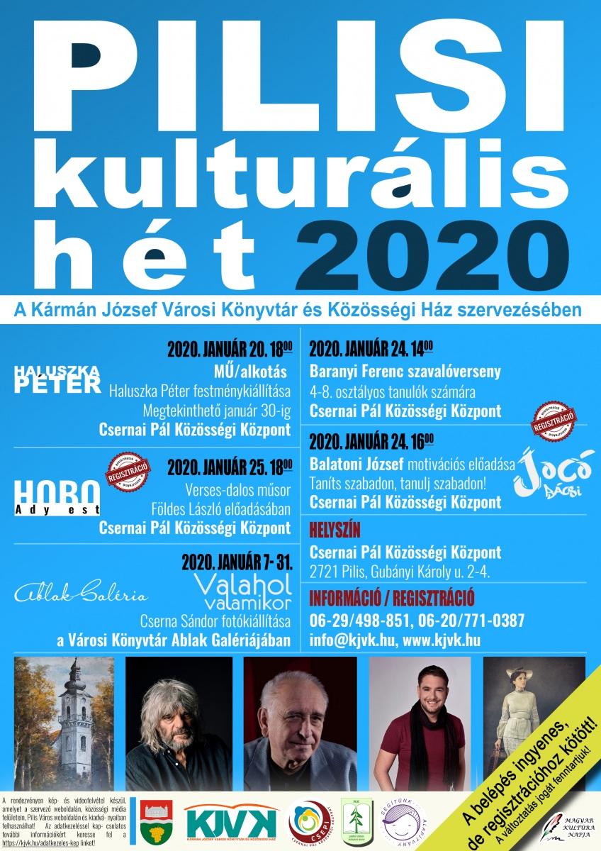 Pilisi-Kulturalis-Het-2020-plakat