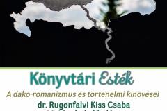 1_Konyvtari-estek-Dakoromanizmus-plakat