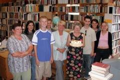 Könyvtári katalógus digitalizálása